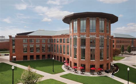 Ohio Mba Finance by Ohio State S Fisher College Of Business Master