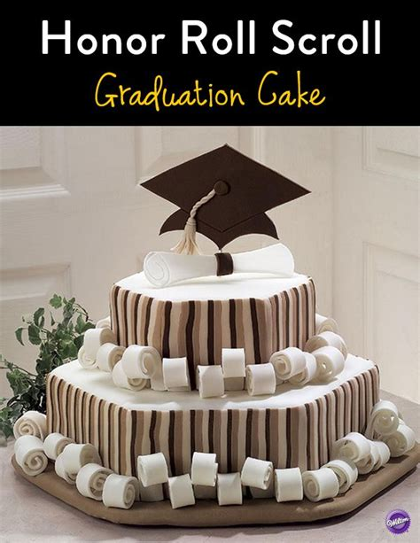honor roll scroll graduation cake graduation treats graduation treats cake graduation