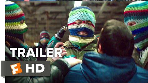 level up film josh bowman level up official trailer 1 2016 josh bowman movie