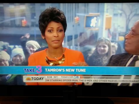 princes album with tamron hall prince and tamron hall newhairstylesformen2014 com