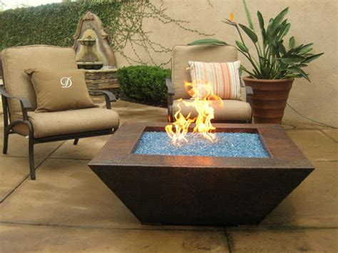 patio table with pit patio table with pit fireplace design ideas