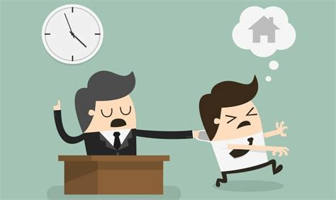 Who else wants to know how to say NO to overtime?   Careers24
