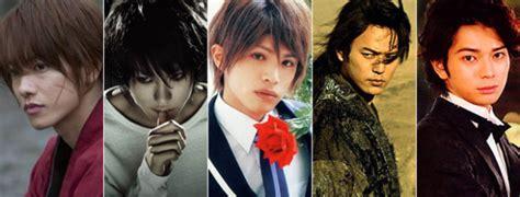 top   action anime actor performances fandomania