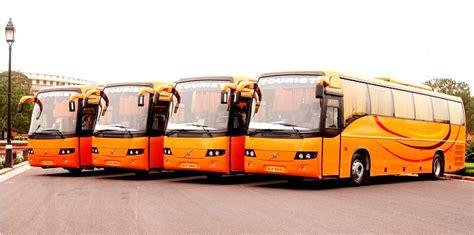 volvo india contact volvo hire delhi volvo coach booking india volvo