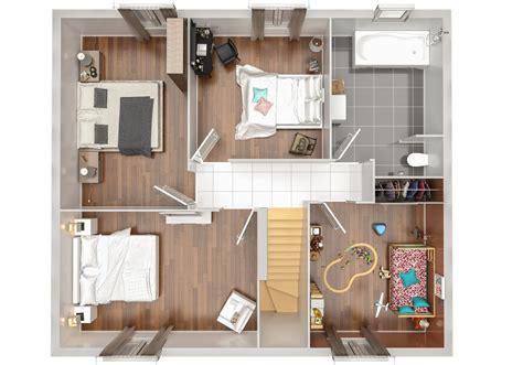 etage malmo modele de maison individuelle malmo par plurial home expert