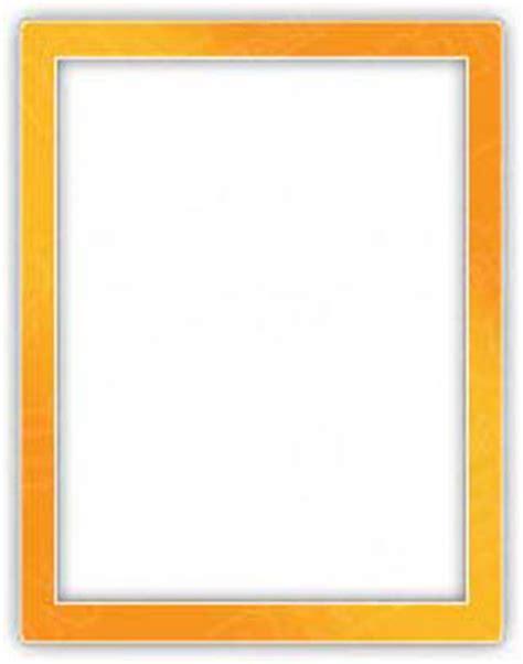 Frame 3d Bingkai Pigura 25x25x5cm high quality royalty free curved line v orange powerpoint graphics and curved line v