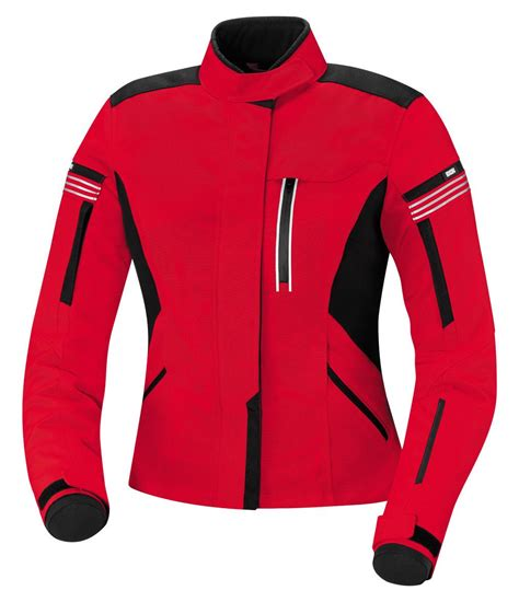 finja womens motorcycle jacket  season wear ixs