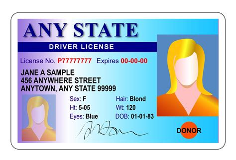 where to get license lost your driver s license here s how to get through airport security without it