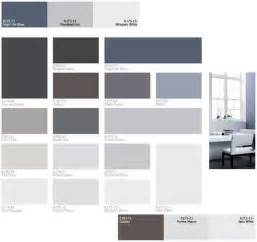 Interior Design Color Palette by Modern Interior Paint Colors And Home Decorating Color