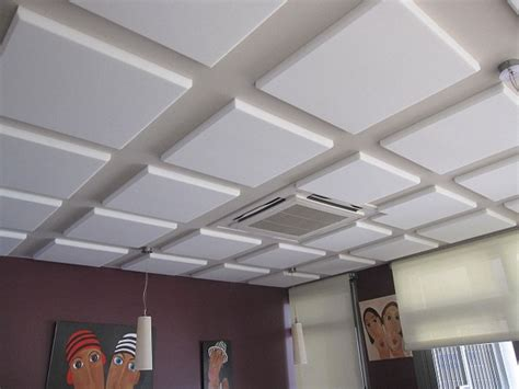 Acoustic Ceiling Options Controsoffitti In Cartongesso Michedil