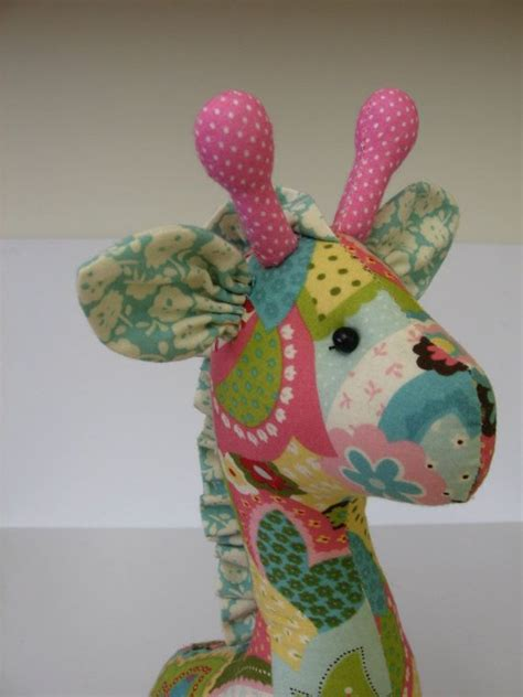 sentence pattern for i saw a tall giraffe 16 best stuffed toys images on pinterest fabric dolls