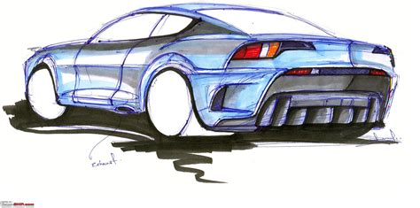 modded muscle muscle car sketches view www pixshark com images
