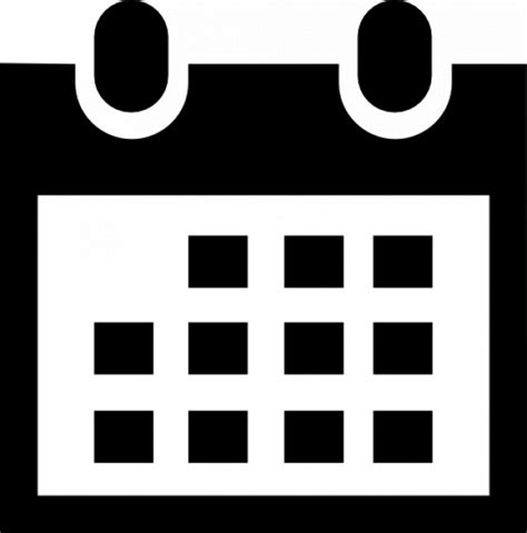 Calendar Icon 301 Moved Permanently
