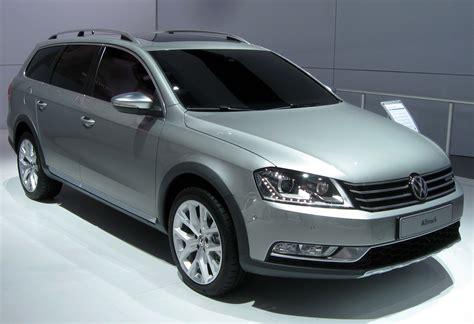 2012 Volkswagen Passat Specs by 2012 Volkswagen Passat Altrack B7 Pictures
