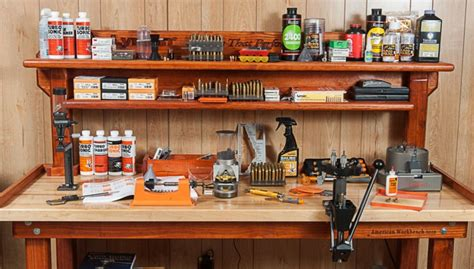 ultimate reloading bench lyman reloading equipment gearexpert