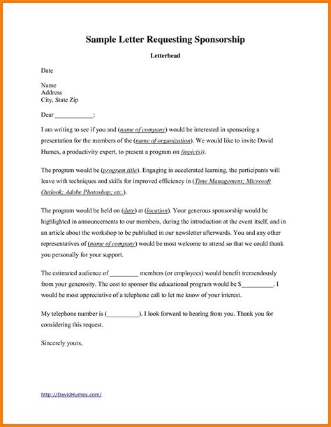 Proposal Letter For Event Doc Lazine Net Offer Letter Template Doc