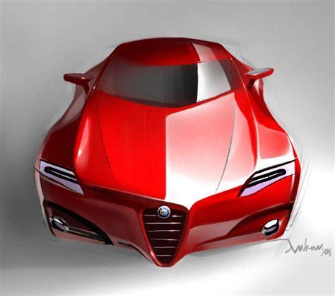 concept design o que é 191 qu 233 te parece este alfa romeo concept car tiene unas