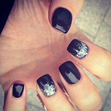 Zwarte Acryl Nagels by Meer Dan 1000 Idee 235 N Zwarte Acryl Nagels Op