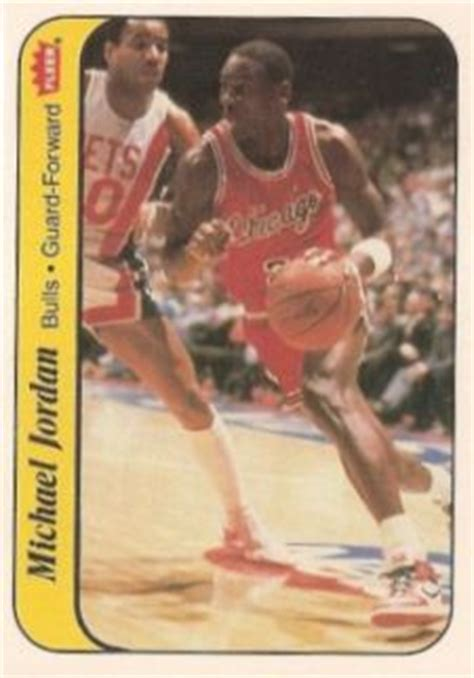 Michael Rookie Of The Year Card Mba Hoops by Michael Rookie Card Buying Guide Player Bio And More