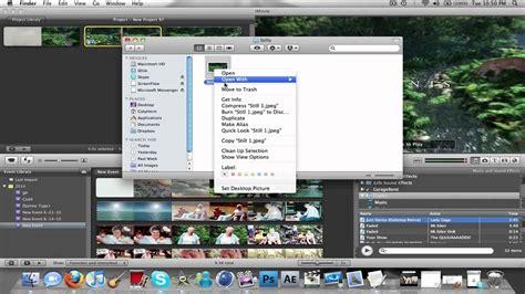 tutorial new imovie imovie tutorial how to take a screenshot in imovie youtube