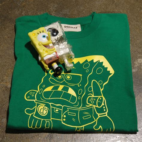 Bak Usa 24 Dx Bop vinyl pulse usa exclusive secret bases spongebob x
