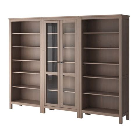 ikea hemnes bookcase will be fantastic for my