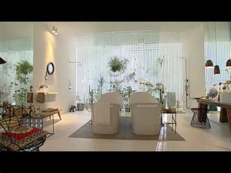 Interactive Bathroom Design luxus bad amp raumdesign von patricia urquiola by torsten