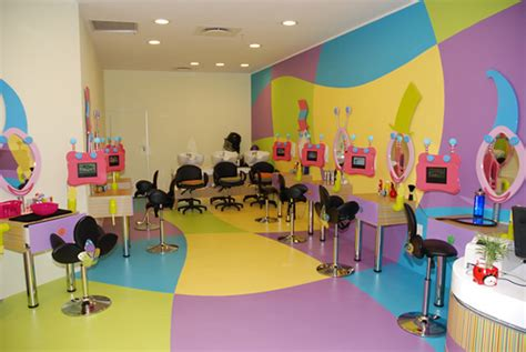 kidstation tygervalley professional hair salon specially