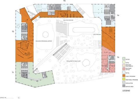 Architecture Floor Plans Gallery Of In Progress Sliced Porosity Block Steven