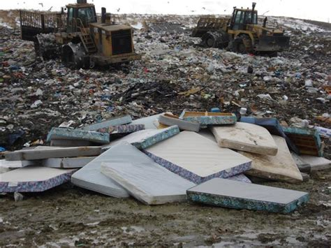 mattress recycle recycle arbor launches mattress recycling program at