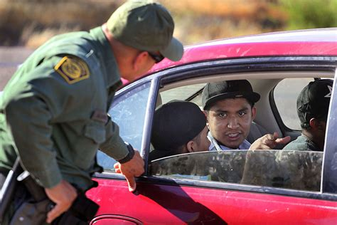 Cbp Background Check Your Rights Your Protections When Crossing The U S Border