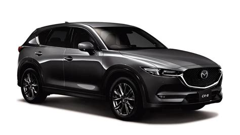 mazda cx   scores powerful turbocharged engine car news carsguide