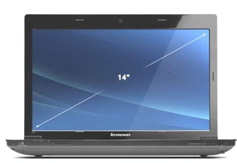 Laptop Lenovo I3 Dibawah 4 Juta lenovo b490 053 laptop gaming i3 murah perawatan dan