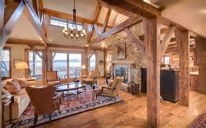 custom timber frame homes frameworks