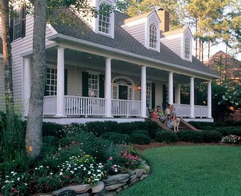 14 wonderful southern low country home plans home