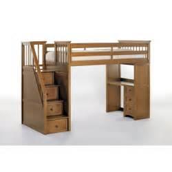 stair loft schoolhouse ne