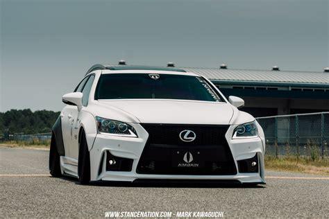Vip Gt Style Aimgain International Lexus Ls460