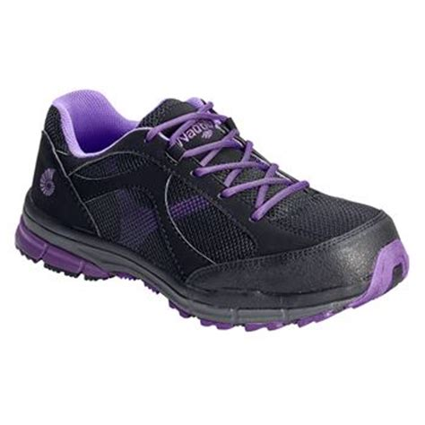 athletic safety shoes nautilus s steel toe esd athletic safety shoes