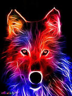 imagenes animadas para celular wolves google and animated gif on pinterest