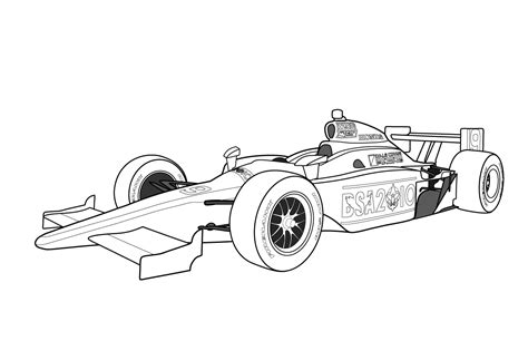 coloring pages cars free printable race car coloring pages for