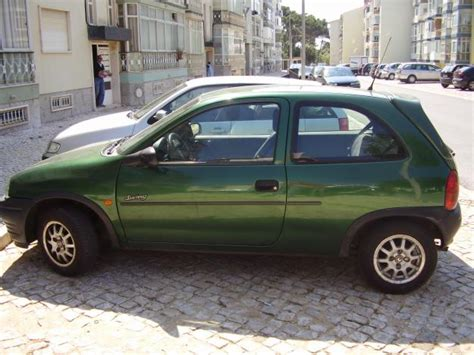 opel swing opel corsa swing model 1996 for sale lisboa portugal