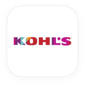 Can You Buy Gift Cards With Kohls Charge Card - kohl s pay for the kohl s app kohl s