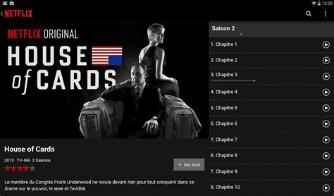 Netflix Gift Card Canada - netflix app android t 233 l 233 charger netflix pour android