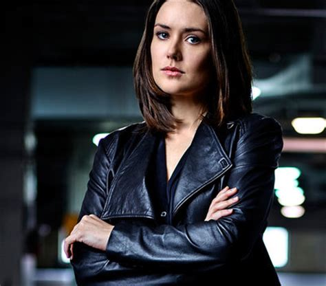 4 megan boone opens up about the blacklist favorite megan boone about the blacklist nbc