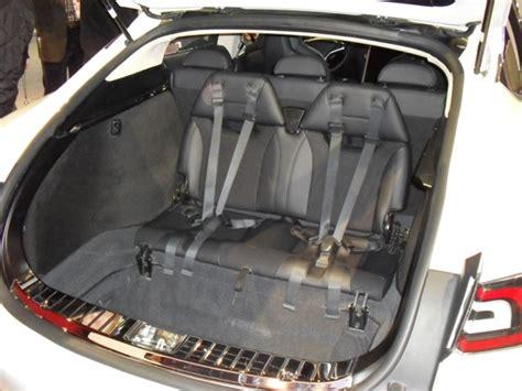 Tesla 7 Seater Tesla 300 Mile E Car Uk Debut Set For 2013 The Register
