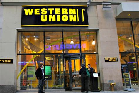 western union as western union expands chat app transactions location