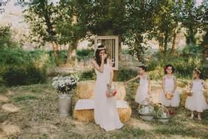 boda la enciclopedia libre bodas vintage al aire libre
