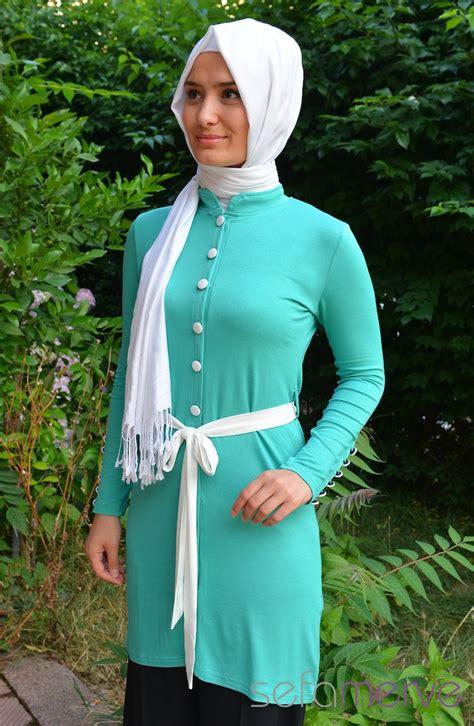 Keza Tunik Sv T1310 6 هيبتي سر أناقتي ملابس محجبات تركية 2014 اجمل موديلات تركية للمحجبات2014 منتديات بنات فلسطين