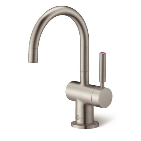 Single Handle Cold Water Faucet Insinkerator Indulge Modern Single Handle Instant And