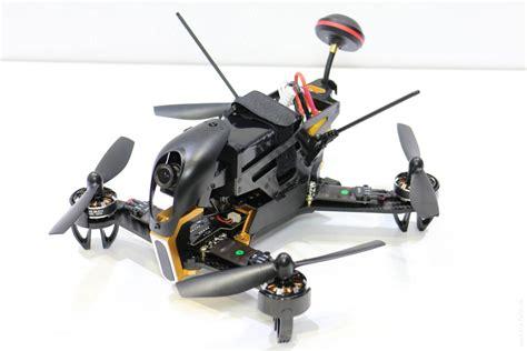Drone Fpv walkera f210 fpv racing drone quadcopter 2016 fpvtv